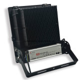 Projector do diodo emissor de luz do diodo emissor de luz 100W do excitador e da Philips de Meanwell