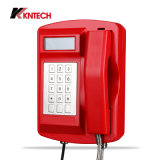 Koontech頑丈なIPの電話屋外IP66非常電話