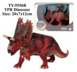 Nuevo juguete divertido de los animales del dinosaurio de TPR