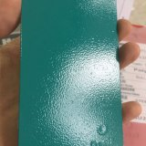 Capa de interior del polvo del poliester de epoxy no tóxico para el aparato electrodoméstico