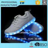 Любители ячеистой сети светодиодный индикатор мигает лампа работает обувь