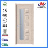 Дверь Venner вишни самого последнего двойника конструкций деревянная отлитая в форму MDF/HDF (JHK-010)