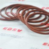 油圧企業のためのブラウンの赤いVt75 Oリングのゴム製シール