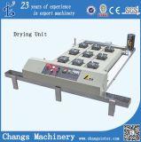 Equipamento de impressão Flatbed automático da tela