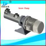 Sealess revestimiento ácido resistente a la corrosión de la bomba de Cavidades Progresivas solo