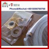 Le tube de cuivre isolé pour le climatiseur partie (le nécessaire d'installation)