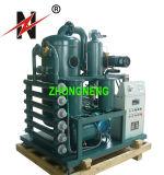 Hohes leistungsfähiges doppeltes Stadiums-Vakuumisolieröl-Reinigung-System für Verkauf