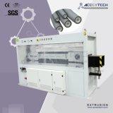 Plastic PE Pipe Machine met PLC Automatic Controller