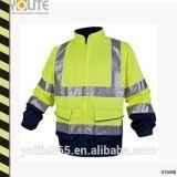 Reflektierende Verkehrssicherheit-Umhüllungen En13356 (YLJ01)