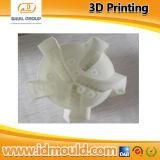 El prototipo modificado para requisitos particulares de la impresión de SLA 3D proporciona el servicio rápido de la creación de un prototipo de la impresora 3D, servicio de impresión 3D
