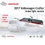 Macchina fotografica dell'indicatore luminoso di freno del sistema di retrovisione di Brvision terza per il Crafter 2017 di VW