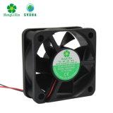 Productos de alta calidad ventilador DC sin escobillas de Shenzhen 5020 Ventilador Industrial ventiladores de 12 voltios