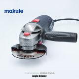 Amoladora de ángulo eléctrica profesional de Makute mini con precio competitivo