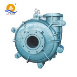 Zjシリーズ中国の熱い販売の頑丈な遠心スラリーポンプ
