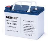 2V 400Ah sans entretien fabricant de la batterie gel de plomb-acide de batterie d'alimentation pour panneau solaire EPS élévateur à fourche de l'ONDULEUR