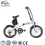 Китайский складные E-велосипед