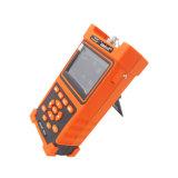 Techwin прочных портативных OTDR Tw2100e Sm мини OTDR