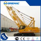 Китай на заводе 55 тонн гусеничный кран Xgc55 с дешевой цене