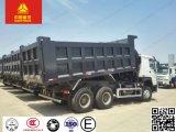 Sinotruk HOWO Rhd/LHD 6X4 덤프 트럭 팁 주는 사람 트럭