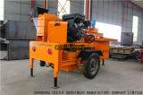 machine à fabriquer des briques manuel M7mi machine à fabriquer des briques du sol pour la vente