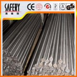 fabricación inoxidable pulida 304 316 316L de la barra de acero