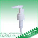 Erogatore verde della lozione di formato 28mm pp del collo per la bottiglia del sapone