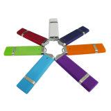 Azionamento ad alta velocità più chiaro 16GB 8GB dell'istantaneo del USB del USB 3.0 Pendive della plastica del disco del USB