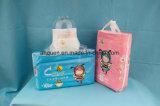 Tecido de venda quente do bebê da classe de B