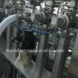 Détergent shampoing entièrement automatique Machine de remplissage d'huile d'étanchéité de la ligne de production