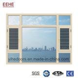 Novas fotos na janela de alumínio e janelas de Abertura e Fechamento da Porta