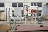 유럽 기준 기계장치를 가공하는 정전기 분말 코팅
