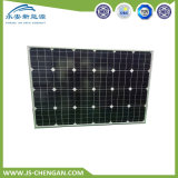 Высокая Efficeiency 135W 4bb Mono Солнечная панель