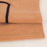 Gy15013女性のための100%年のカシミヤ織のプルオーバー