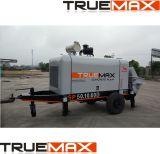 Weltberühmte Marke Truemax grosse stationäre Betonpumpe