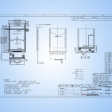 2.4 de Module van de Vloeibare Vertoning van het Kristal van de Duim 240*320 TFT LCD