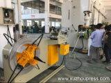 Largeur 500mm Thckness presse mécanique 3mm d'automatisation chargeur de bobine asservie