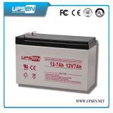 Gedichtete Leitungskabel-Säure-Batterie mit guter Qualität und CER Bescheinigung