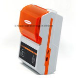 58mm Mini Impresora de etiquetas térmicas portátiles Bluetooth para Android y Ios con el Ce/FCC/RoHS (ICP-BL58)