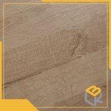 Papier décoratif d'impression des graines en bois de chêne de l'Europe pour la surface de meubles, d'étage, de porte ou de garde-robe du fournisseur de Changzhou en Chine