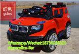 Jouet 2017 neuf pour le véhicule électrique de jouet des gosses SUV