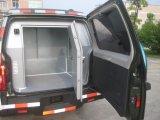 Benzin-Typ/4WD/verließ Handlaufwerk/kugelsicheres Bargeld-in-Durchfahrt Auto (TBL5029XYCF5)