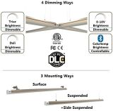 LEDのDlcの商業照明十字接続可能なLEDの線形ライト