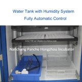 Il pollame automatico 1000 di piccola capienza Egg il macchinario dell'incubatrice a Jeddah