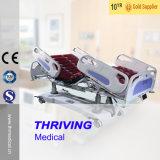 ThrIC15 5機能ICU電気ベッド