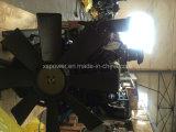 Qsz13-C475 Dieselmotor van de Machines van de Bouw van de Gouverneur van Dongfeng Cummins (van 475HP) de Elektrische