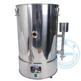 Tipo de torre de destilación de agua calentada eléctricamente de aparatos (RM-5L)