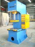 Máquina hidráulica da imprensa de forjamento da placa de alumínio de Y41-100t