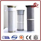 Cartuccia di filtro mobile dal sistema di filtrazione della cartuccia