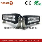 11.5 '' die Lichte LEIDENE van het Traliewerk van het Pantser van de Jeep Lichte Staaf 9gt3016-60W drijven)