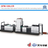 Totalmente Vertical Automática da Faca Quente Laminador de filme [GFM-126LCR]